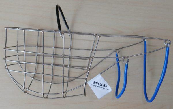 3 Wire Blue - 8 1/4 inch