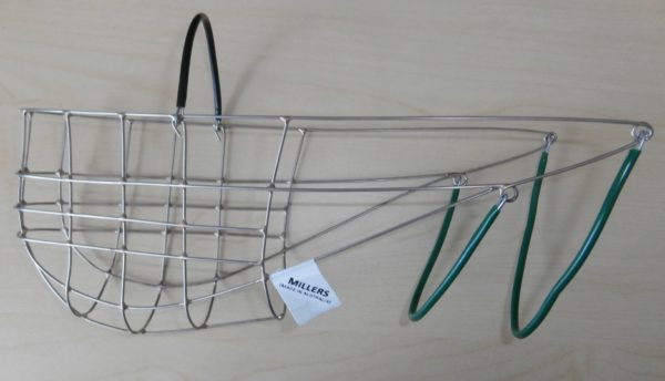 3 Wire Green - 10 inch
