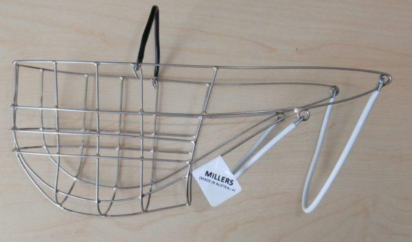 3 Wire White - 9 inch
