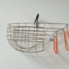5_wire_square-8 inch-orange